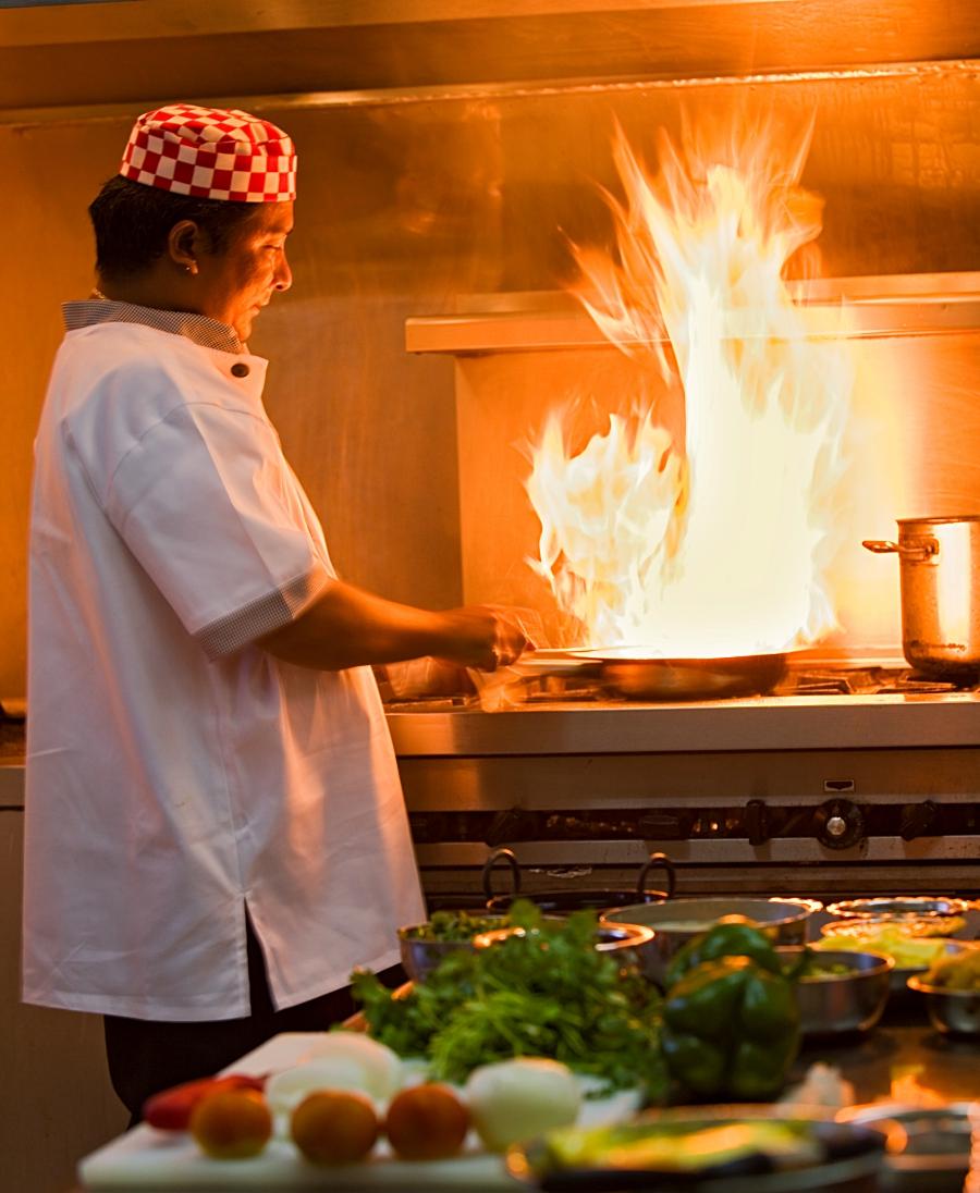 Razmataz Chef Dipendra