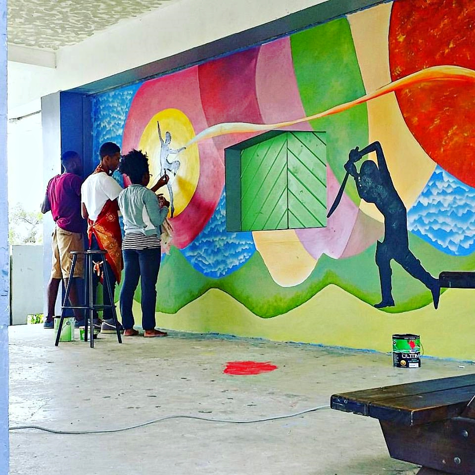 community art ethical travel