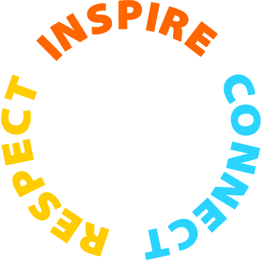 inspire connect respect