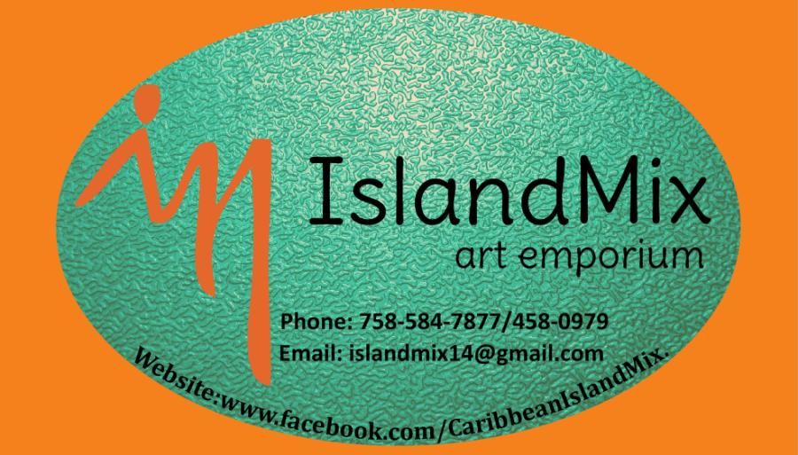 Island Mix rodney bay