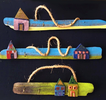 home decor handmade in St Lucia at Island Mix