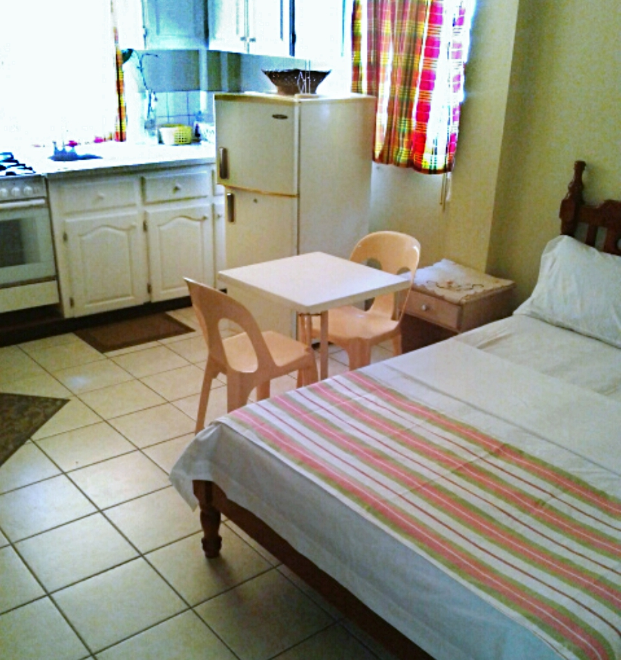 airbnb booking.com self contained apartments near beach and gros islet friday night st lucia