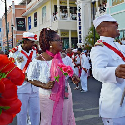 sightseeing authentic st lucian festivals la rose lawoz happening 30th august