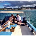 relax and enjoy sailing with jus sail. a traditional carriacou sloop. rodney bay marina saint lucia near harborclub