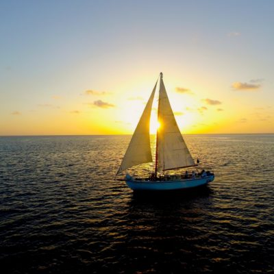 Jus' Sail Sea Excursions – Tradition on the Waves