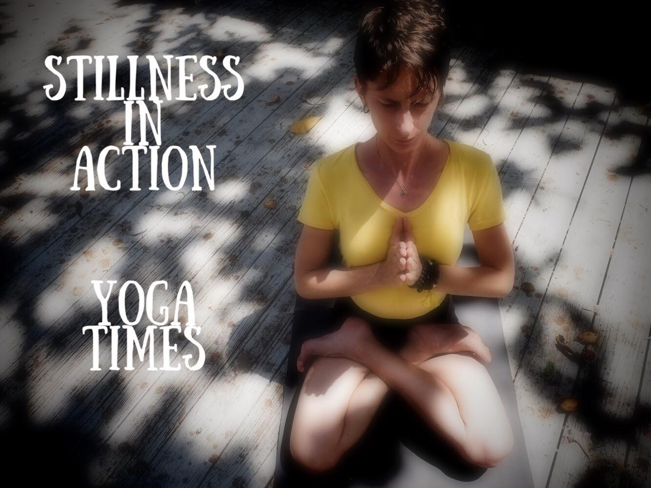 Lenka Gargalovicova Odlum talks about what yoga is. Saint Lucia yoga classes rodney bay near Royalton near Hilton harborClub
