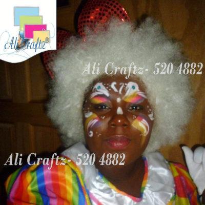 Face Painting Fun – Ali Craftz
