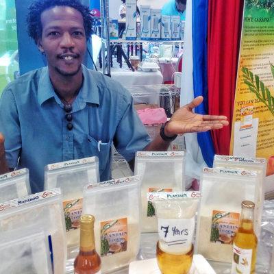 Gatas Gluten-Free, Grain-Free all natural flours