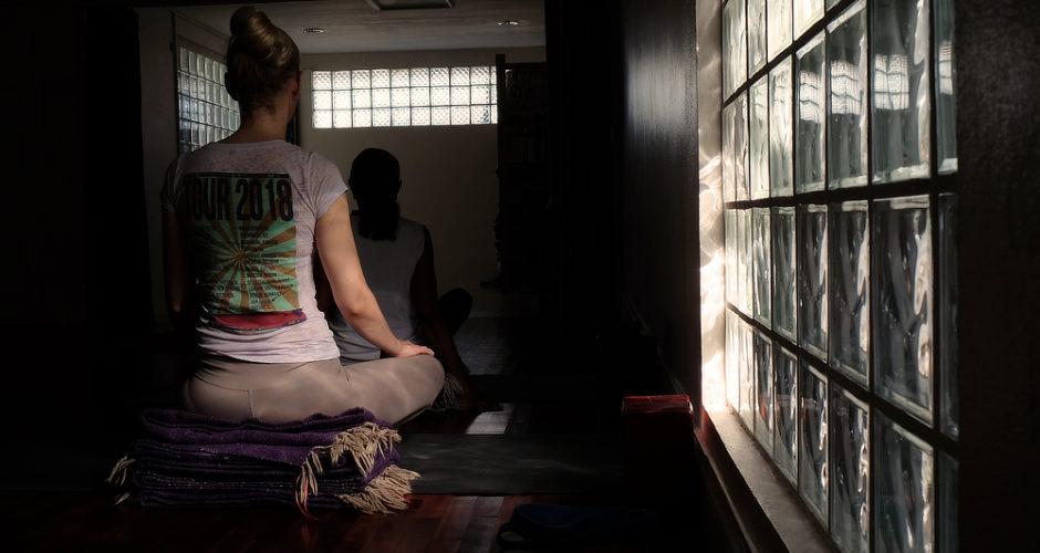 Yoga St. Lucia, with certified Therapeutic Iyengar Yoga Tutor