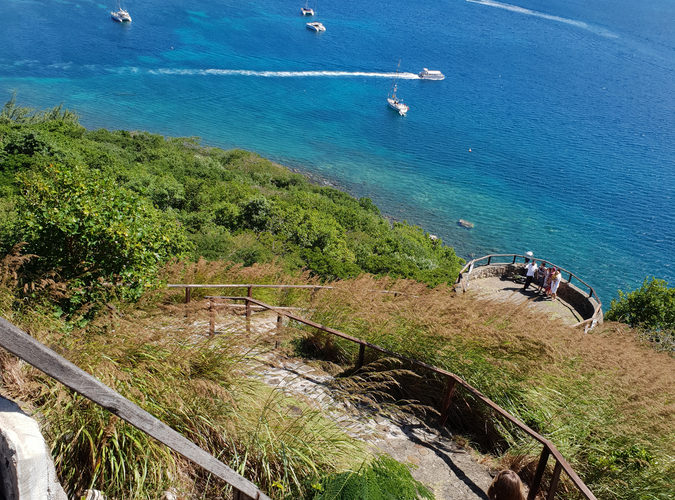 Independent Travel in Saint Lucia
