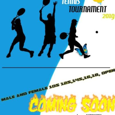 Saint Lucia National Independence Tennis Tournament