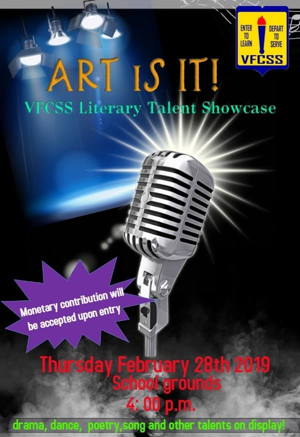 art is it vieux fort secondary school talent showcase what to do st lucia south give back voluntourism