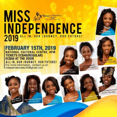 Miss Independence Pageant