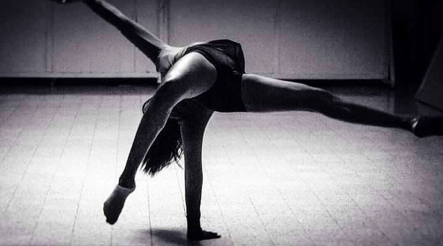 "Dance with Shatoya: Positivity through movement. ""SHR"""