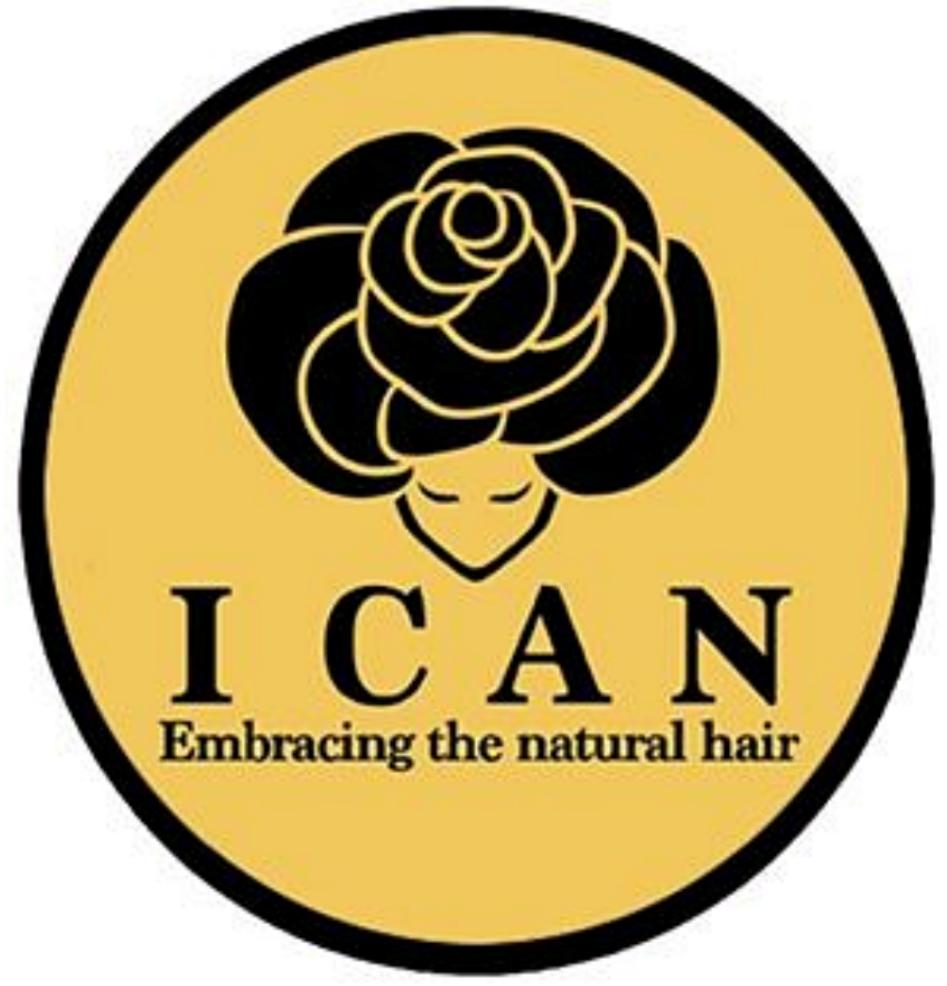 Natural Hair Care supplies