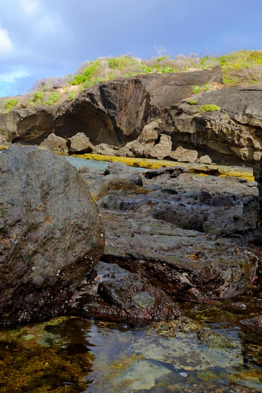 Cap Estate Saint Lucia North East coast