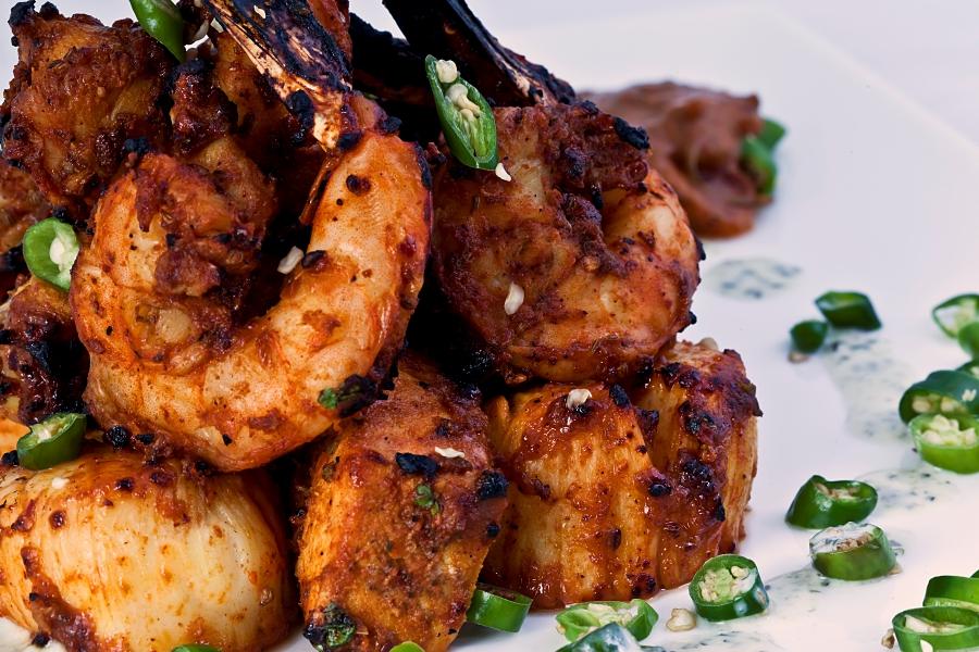 Razmataz fish and seafood