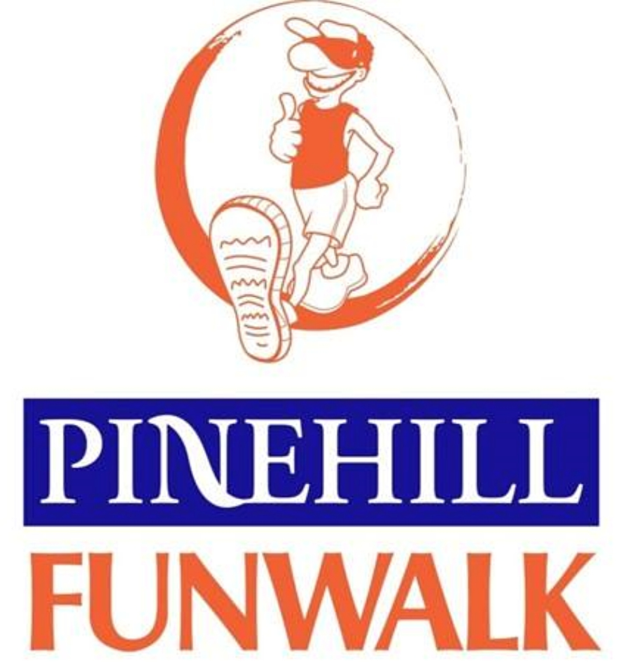 pinehill funwalk st lucia 2018 fundraising for slbwa