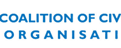 The Coalition of Civil Society Organisations