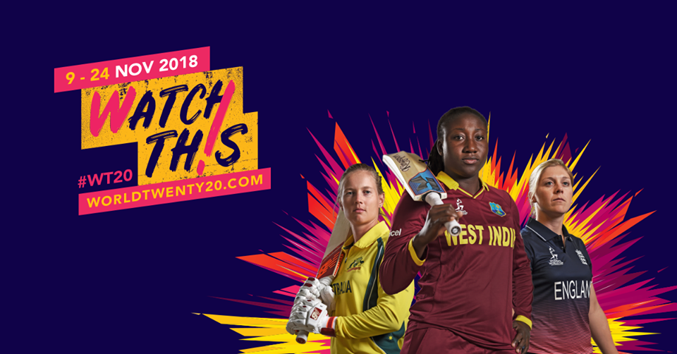 Womens T-20 Cricket matches Saint Lucia 2018 what to do st lucia sports
