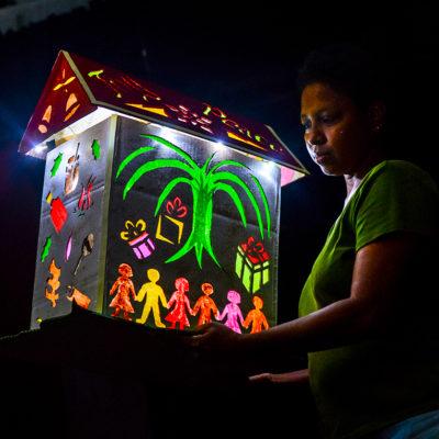 The Cultural Development Foundation Unveils Plans for December Festivals