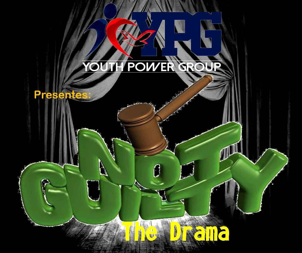 what to do saint lucia Not Guilty! Youth theatre last drama of the year