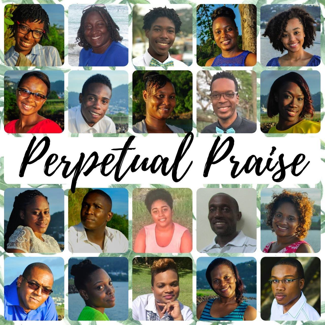 perpetual praise songs of praise concert 7th Day Adventist things to do st lucia