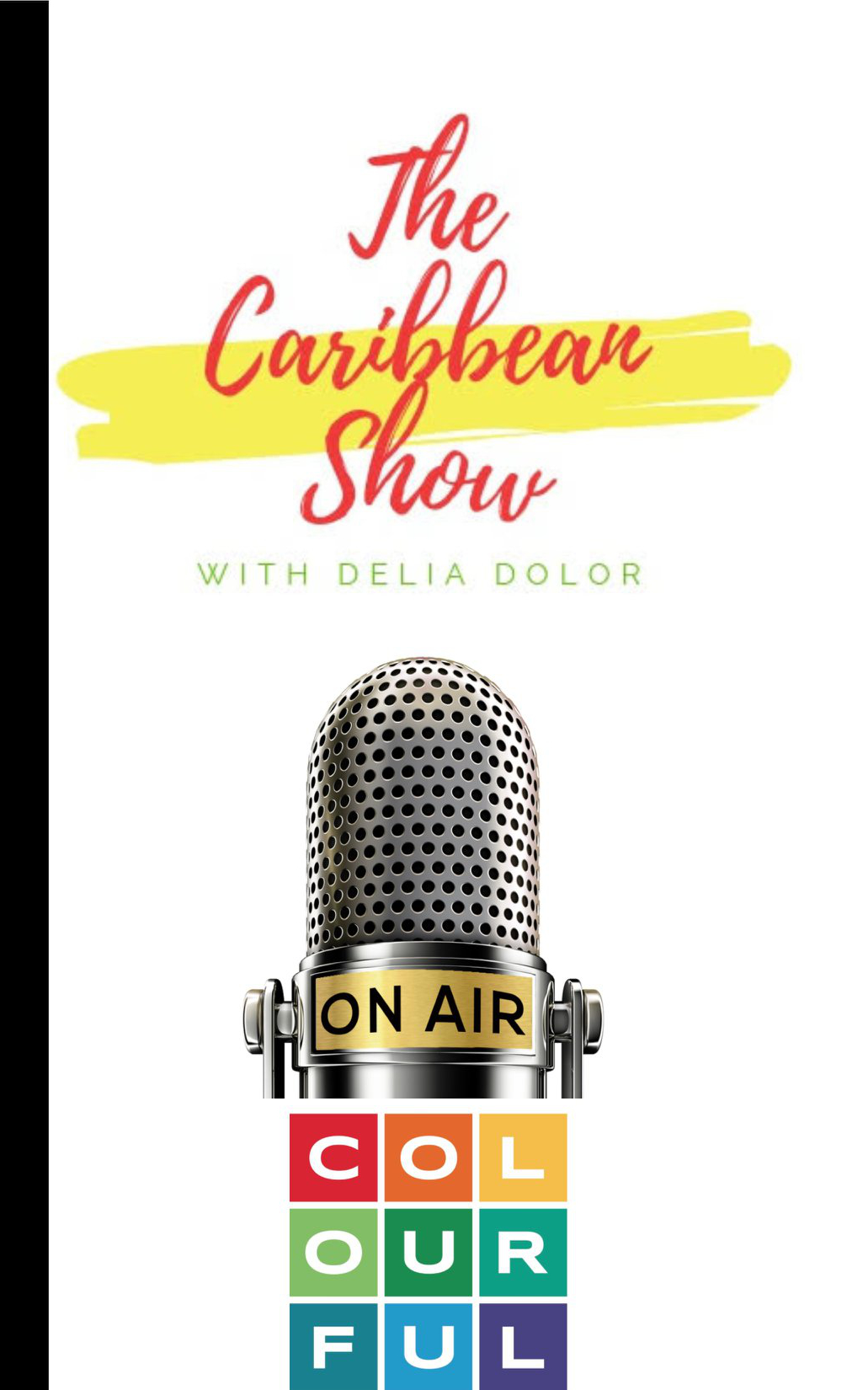 """listen online to Delia Dolor as she talks about Barbara INgham and Paul Mosley's biography """"Sir Arthur Lewis - a Biography"""""""