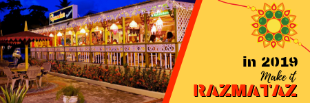 for the best indian cuisine with nepali flair make it razmataz restaurant in rodney bay