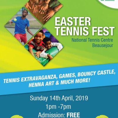 Easter Tennis Fest