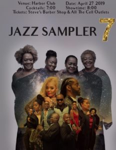 what to do in saint lucia Jazz Sampler 2019 HarborClub April 27th