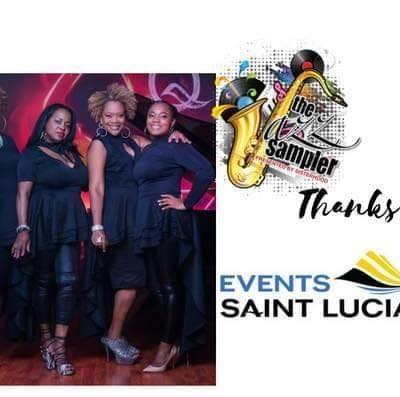 Jazz Sampler 2019 – St Lucia Jazz Festival 2019