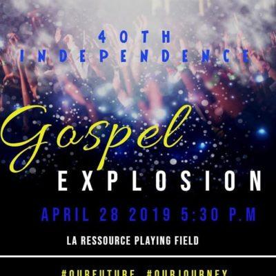 Independence Gospel Explosion