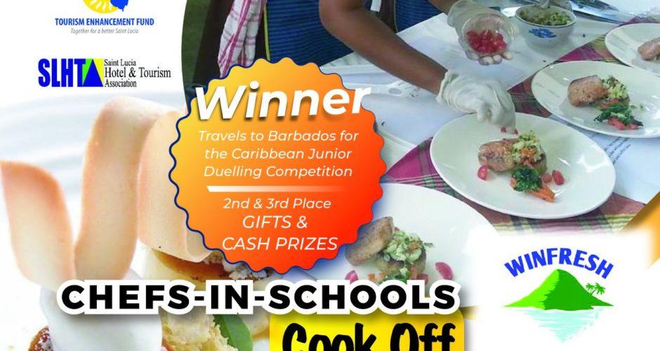 SLHTA & Winfresh Limited Chefs in Schools Program