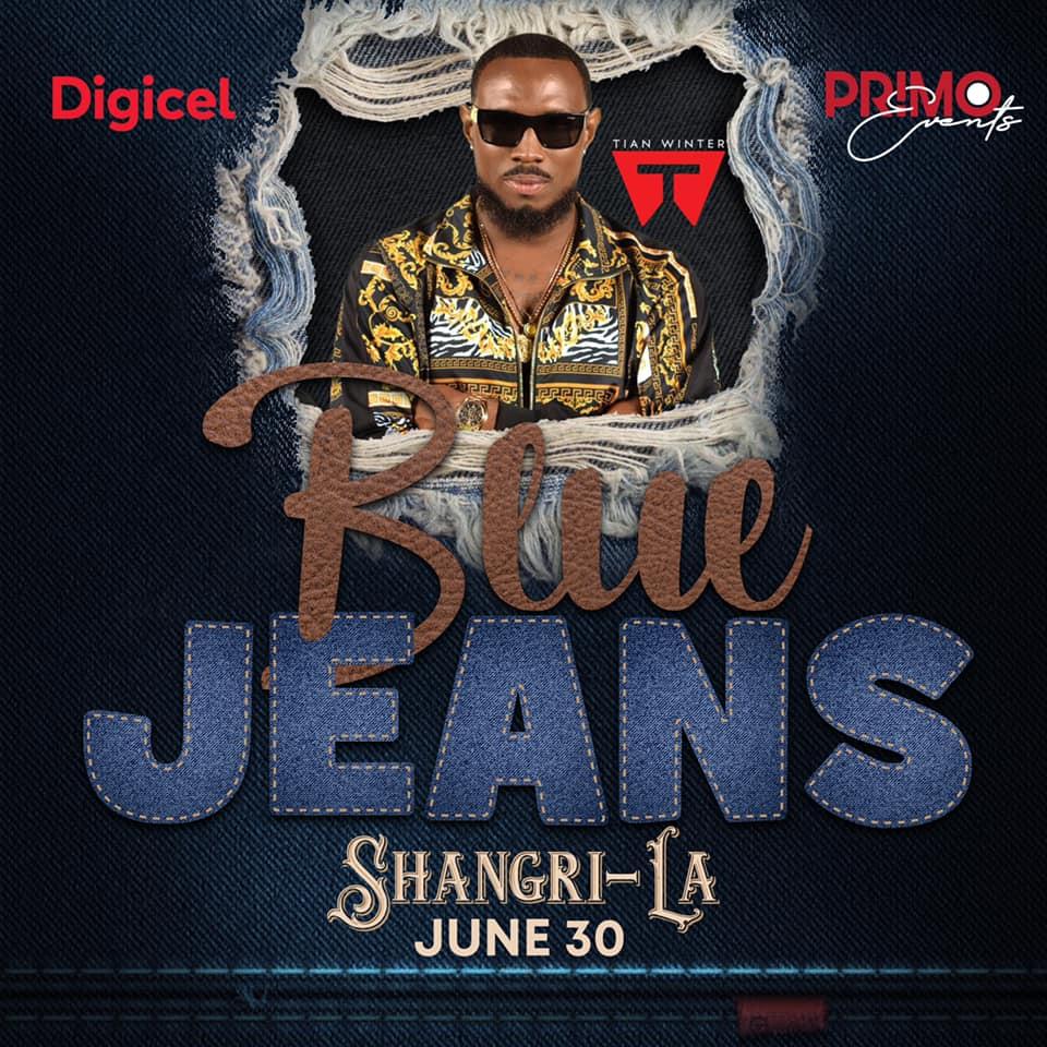 blue jeans fete summer edition at shangri-la estate