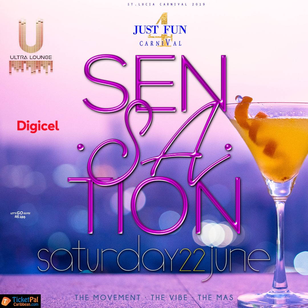sensation cocktails by just 4 Fun carnival band at Q bar