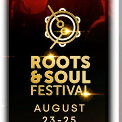 Naomie Ngozi Grandison St Lucia Roots & Soul Festival 2019