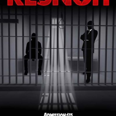 Kesnoh – a staged dramatic reading of McDonald Dixon's play