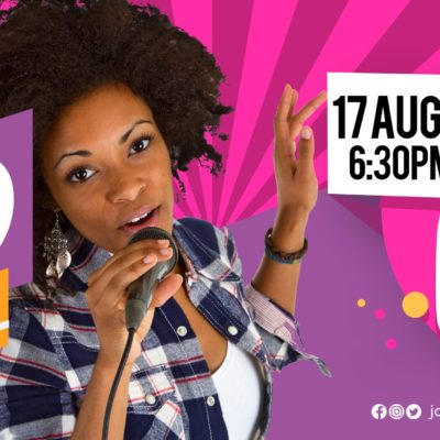 Unwind with Karaoke at Rodney Bay JQ Mall