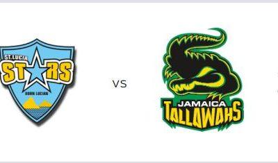 CPL T20 Caribbean Premier League T20 Series 2019
