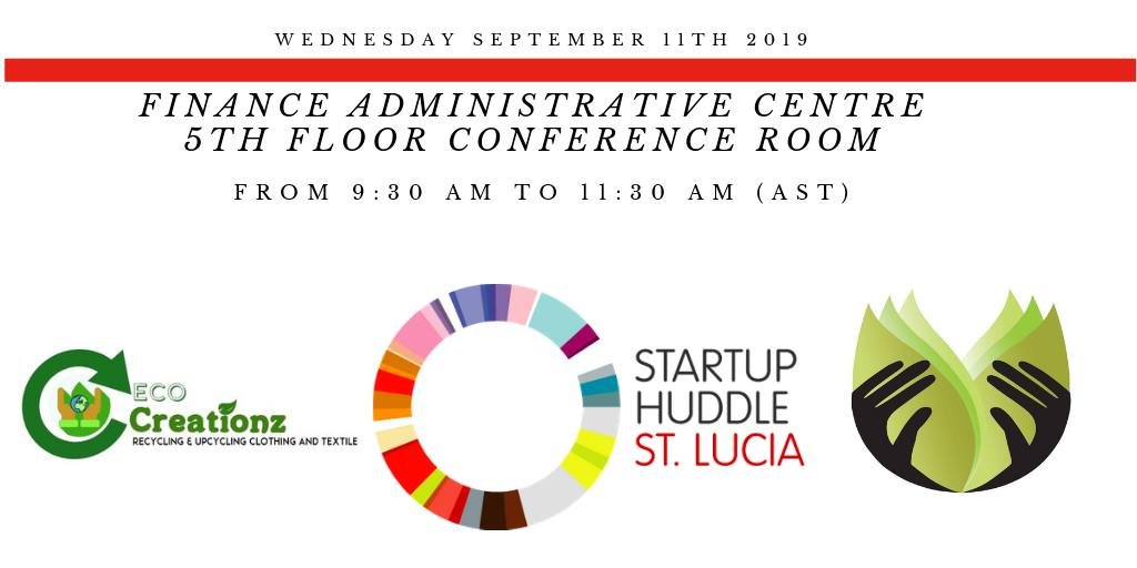 Three female presenters will pitch their business to the Entrepreneurial Community. Come listen and learn about the services that they provide.at the finance and admin centre, pointe seraphine, Wednesday 11th September