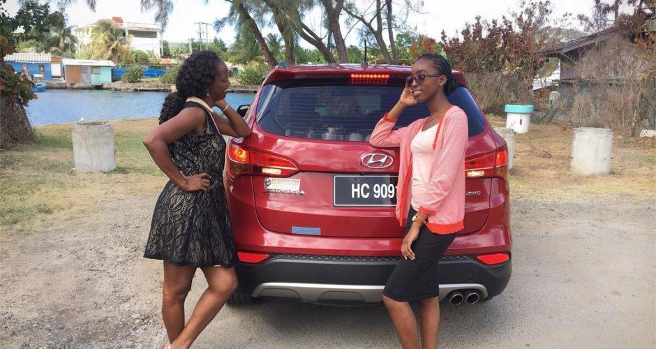 Car Rental – Hire a car and explore St. Lucia