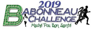 mache pou bon sante babonneau challenge 2019 fundraising walk for the blind welfare association
