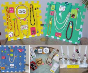 st lucia animal protection society fundraising jewelry sale