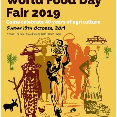 World Food Day Fair