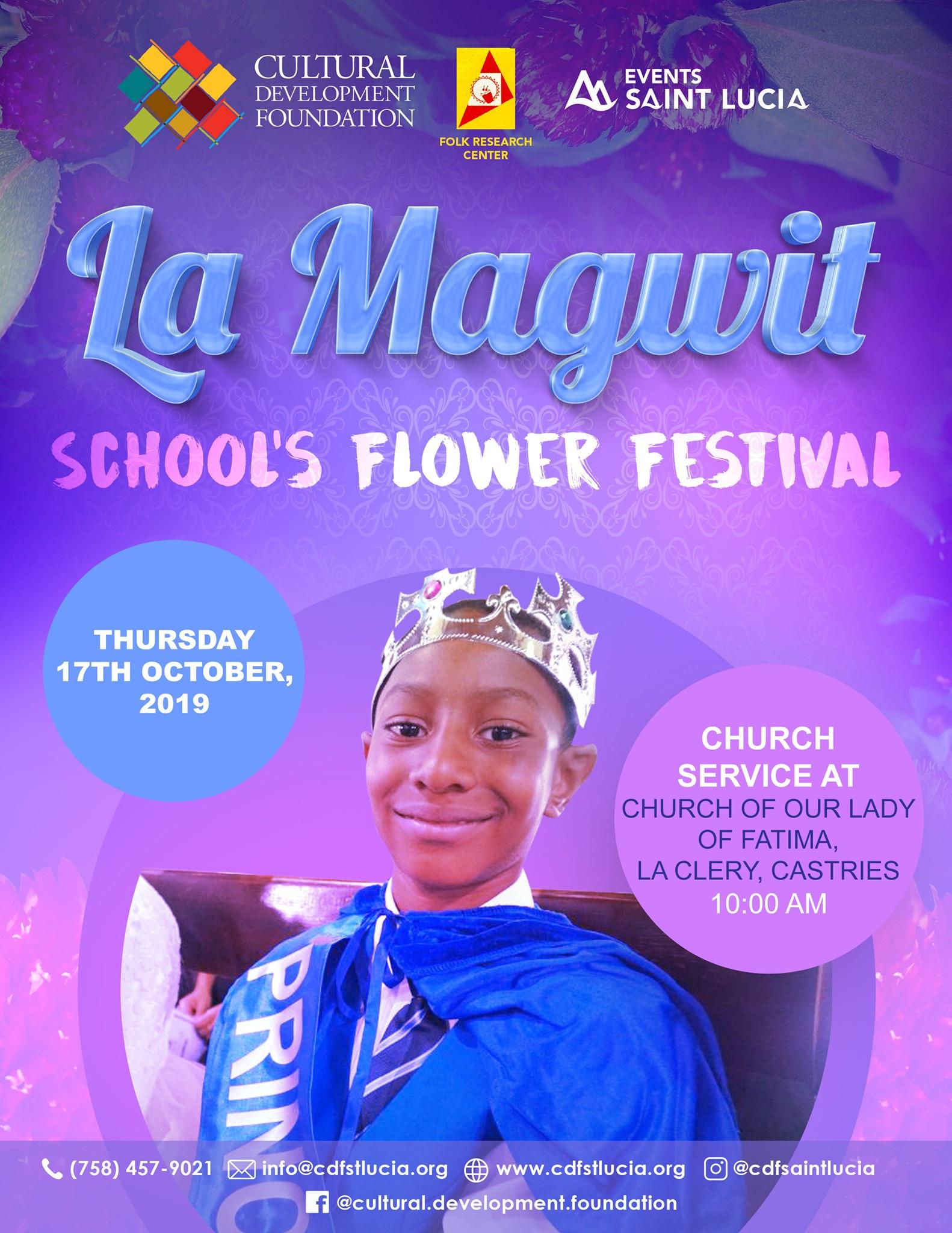 La Magwit Schools Festival
