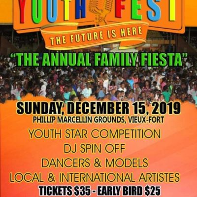 Youth Fest 2019!