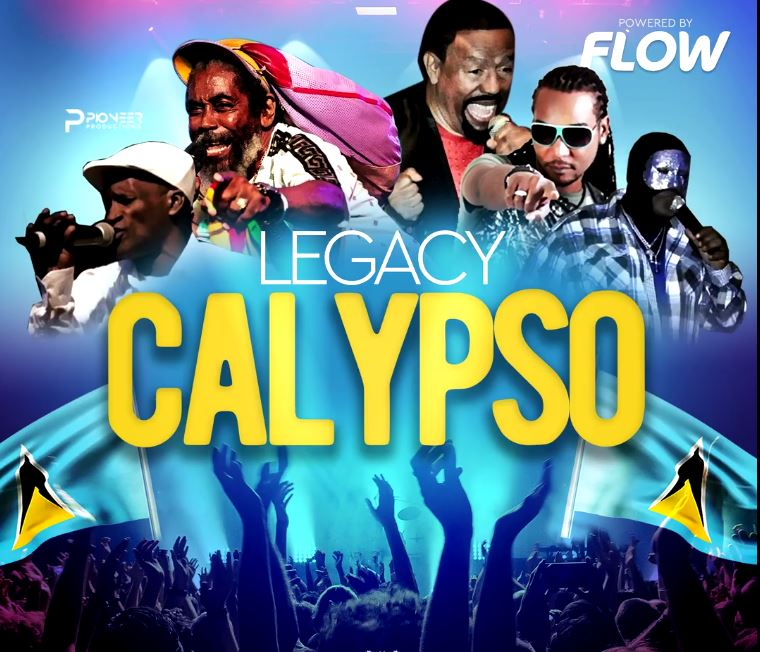 legacy calypso show 41st anniversary of independence