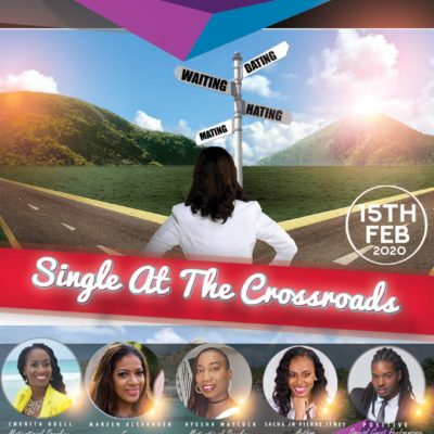 """Singled Out Tour in St. Lucia with Gospel Reggae Star """"Positive"""""""