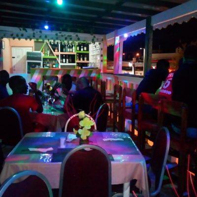 Ladies Night at The Crab Hole Restaurant & Bar